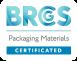 Anico Certification BRCGS