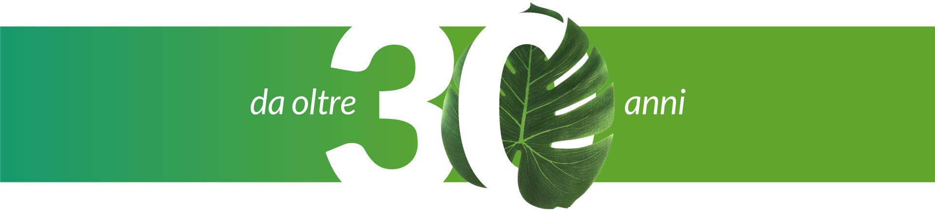 Anico - Packaging sostenibile da oltre 30 anni