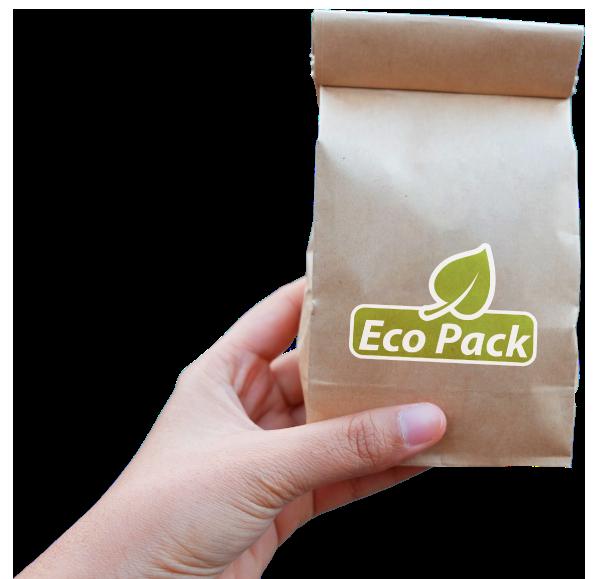 Eco Pack Sostenibile Anico